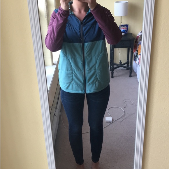 0978b7c9e NWT Mountain Sweatshirt from The North Face